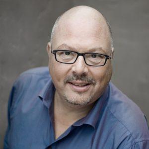 Marc van Gisbergen