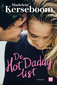 Madelein Kerseboom - De Hot Daddy list
