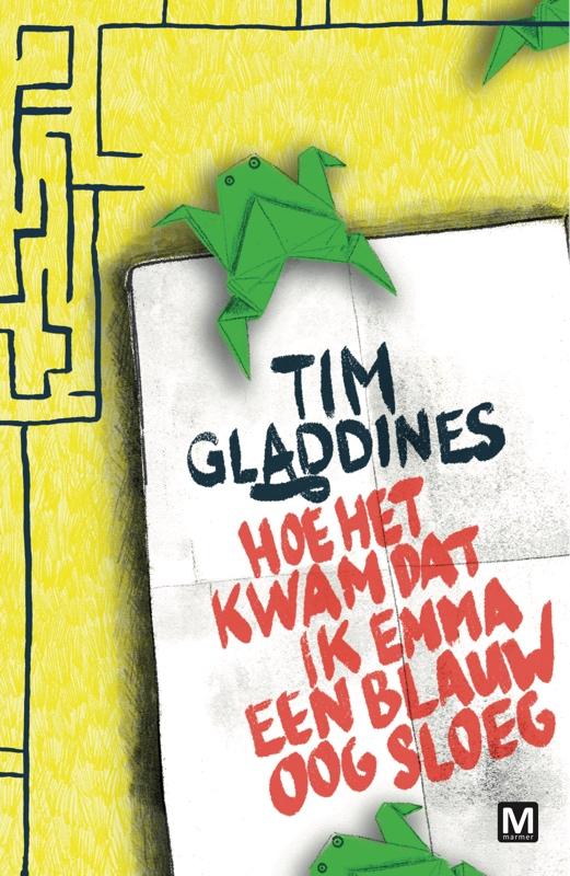 Tim Gladdines-Hoe het kwam