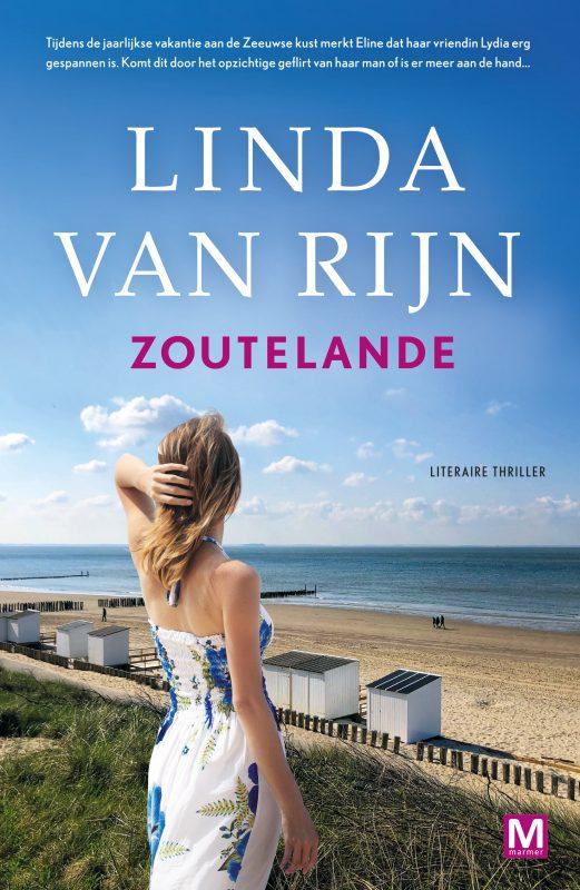 Zoutelande Linda van Rijn