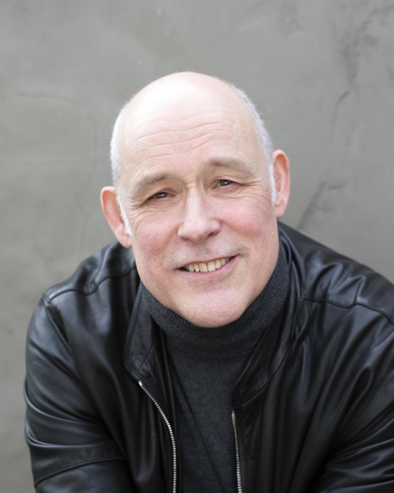 Jeroen Kuypers. Foto: Hadewych Veys