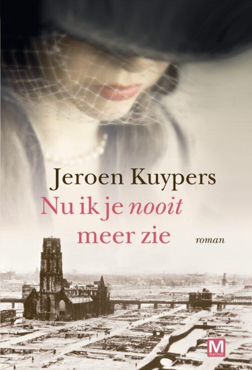 Jeroen Kuypers - Nu ik je nooit meer zie LR